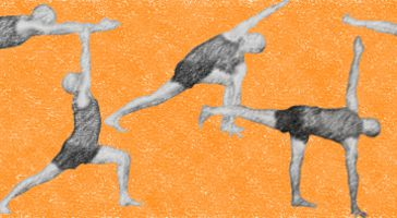 sekwencje jogi