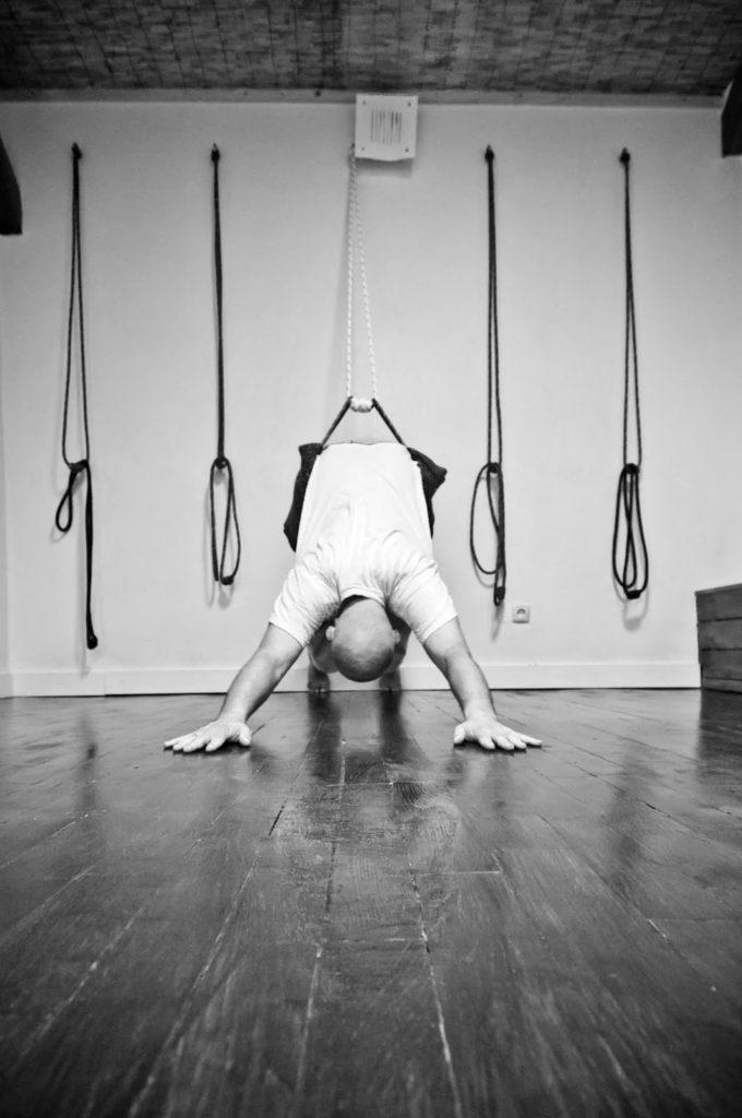 joga podstawy