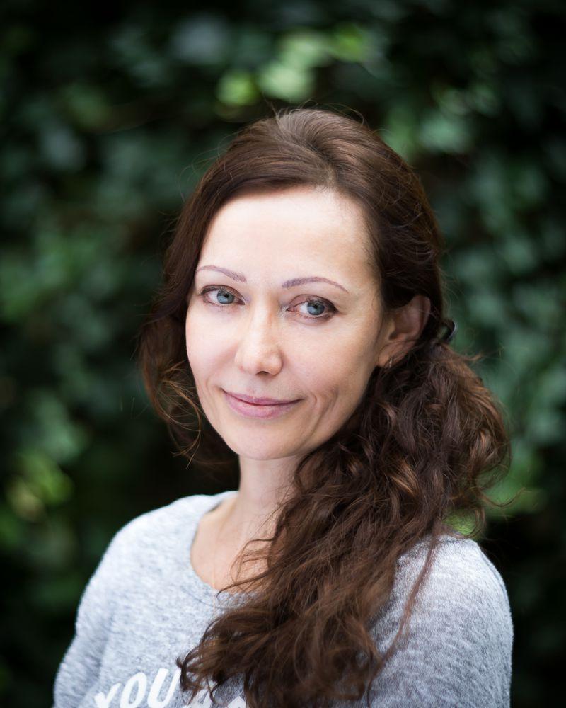Julia Kurmanowska