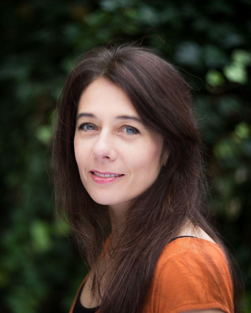 Magda Sapryk