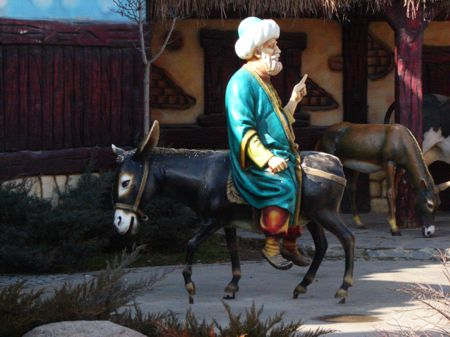 Nasreddin
