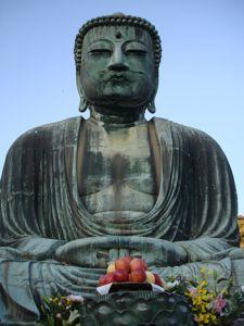 Przypowieść o Buddzie i Kisogotami