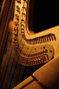 Przypowieść o harfie