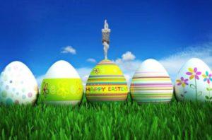 Joga Wielkanoc